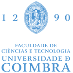 logo FCTUC faculty of science and technology university of coimbra
